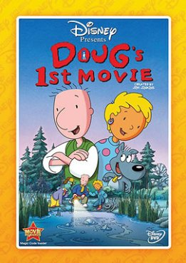 Doug's First Movie
